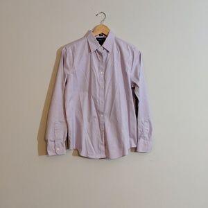 Lavender dress shirt